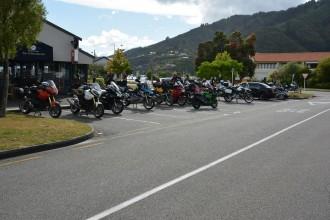 TT2000 Picton Start