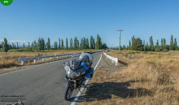 Poyntzs Road