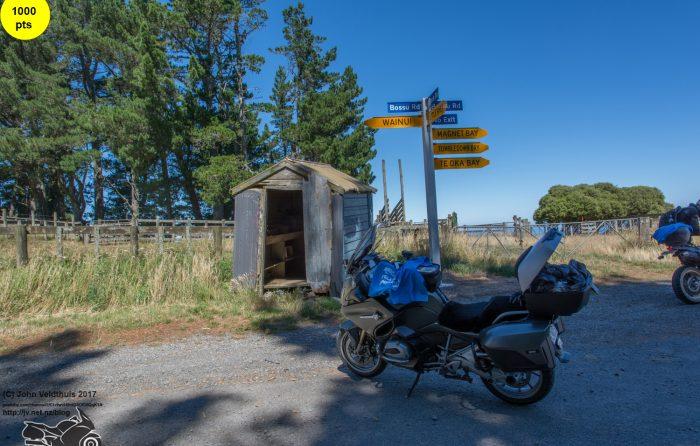 Kinloch Road
